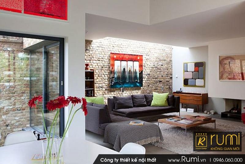 Thiết kế nội thất tại Cao Bằng