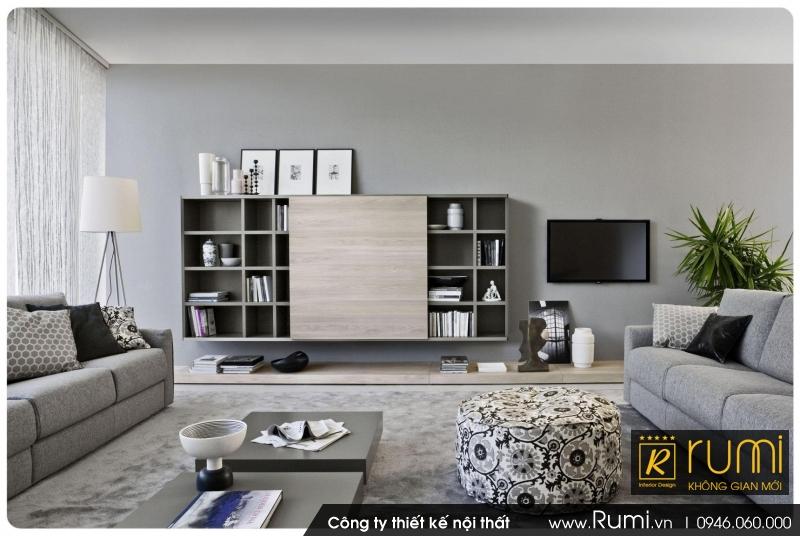 Thiết kế nội thất tại Đắk Lắk