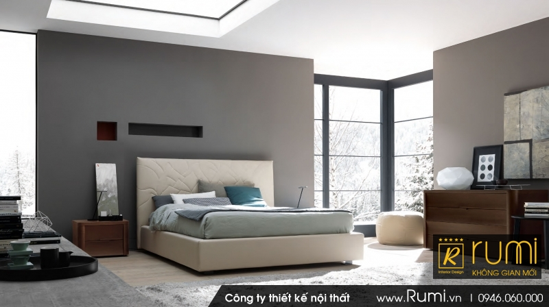 Thiết kế nội thất tại Ninh Thuận