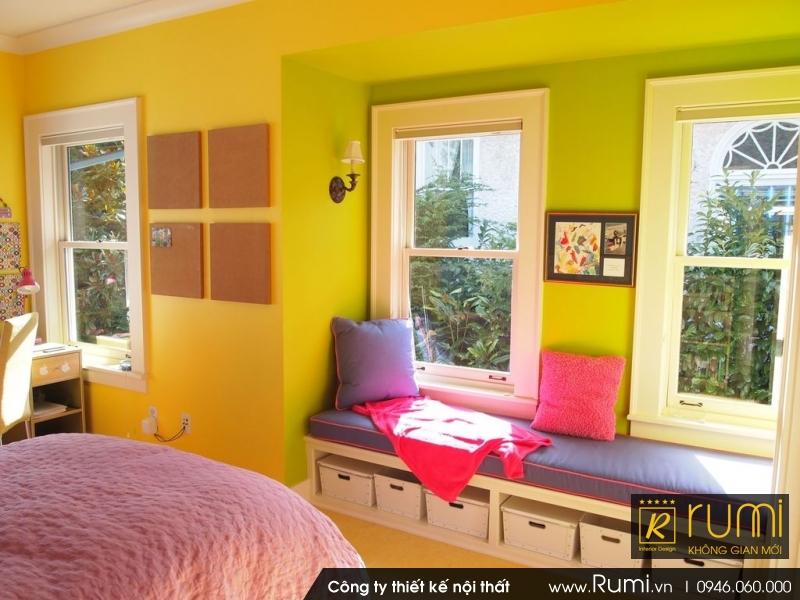 Mẫu nội thất chung cư đẹp và sang trọng tại Hà Nội