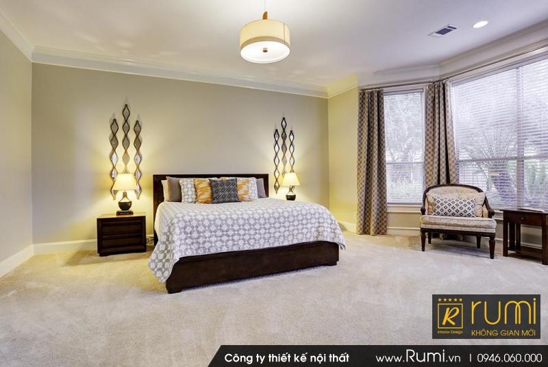 Mẫu nội thất chung cư đẹp, hiện đại và sang trọng tại Hà Nội