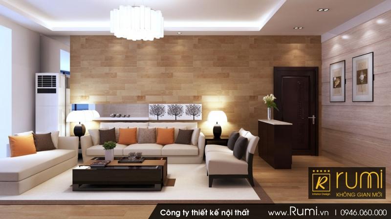 Thiết kế nội thất tại Lào Cai