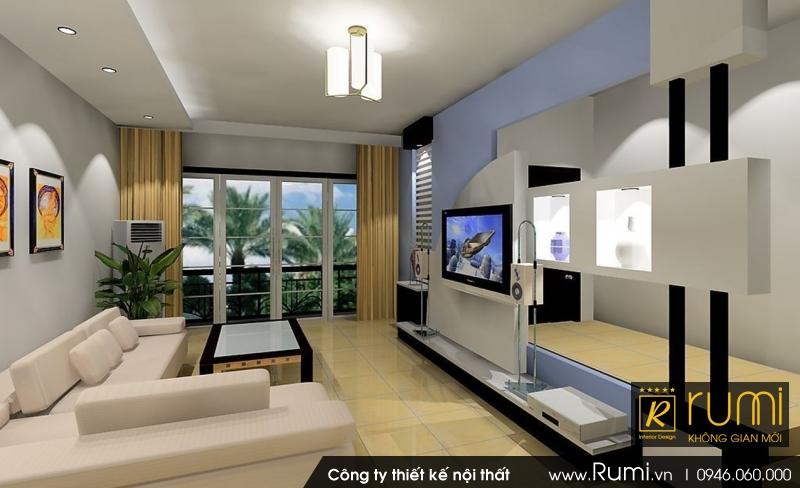 Thiết kế nội thất tại Vũng Tàu