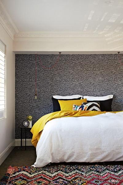 11 mẫu thiết kế nội thất phòng ngủ đẹp nhất 2016