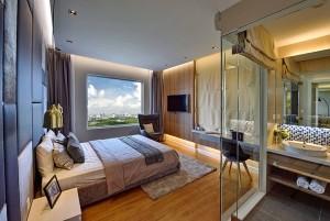 Thi công và thiết kế nội thất chung cư 70m2