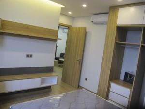 Thiết kế và thi công nội thất Green Bay Hà Nội