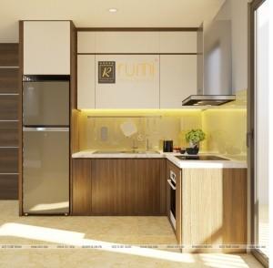 Thiết kế nội thất Skylake căn 3904 anh Tài