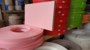 Nẹp chỉ nhựa PVC bản rộng 21 mm