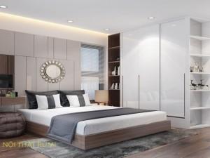 Hồ sơ thiết kế thi công nội thất biệt thự Villa 10 Golden Westlake ở Hà Nội