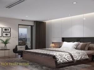 Mẫu thiết kế nội thất biệt thự đẳng cấp và hiện đại ở Hải Phòng
