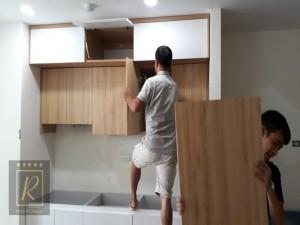 Thiết kế nội thất biệt thự mini hiện đại, đẳng cấp tại Hà Nội