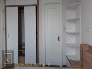 Mẫu thiết kế nội thất nhà phố đẹp phong cách hiện đại tại Hà Nam
