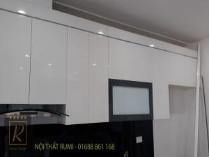 Thi công nội thất nhà phố 5m cao cấp và hiện đại tại Hải Dương