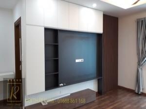 Mẫu thiết kế nội thất nhà lô phố đẹp tại TP. Nam Định
