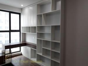 Thiết kế nội thất nhà phố đẹp, hiện đại và cao cấp tại Hải Phòng