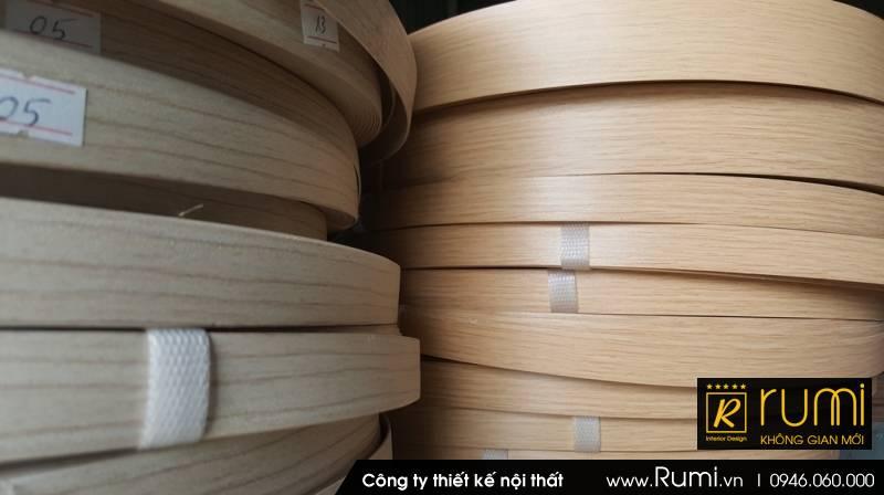 Bán nẹp nhựa PVC cho gỗ công nghiệp