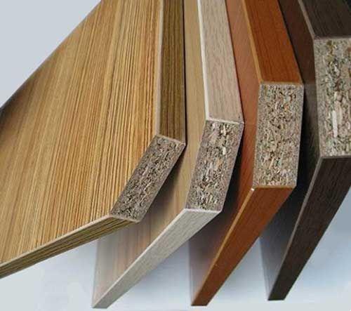 Có nên sử dụng gỗ công nghiệp cho chung cư?